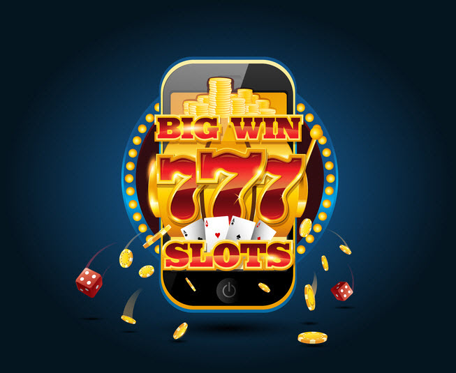 Online Slots that Payout Real Money - Mega Slots Online